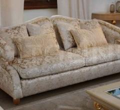 Трехместный диван VR9430 фабрика Cavio Casa
