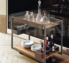 Сервировочный стол Mojito Wood фабрика Cattelan Italia