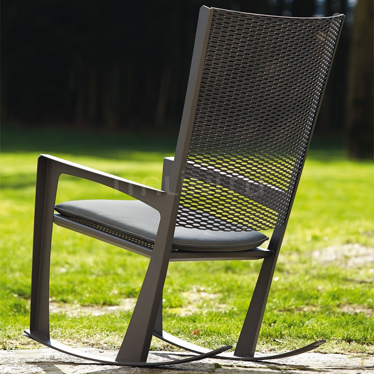 Кресло-качалка Cornelia Cattelan Italia