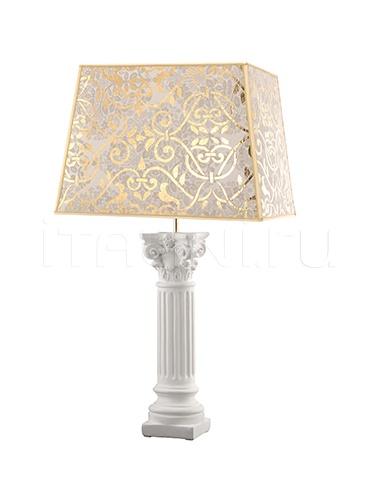 Настольная лампа LVR989P O Cavio