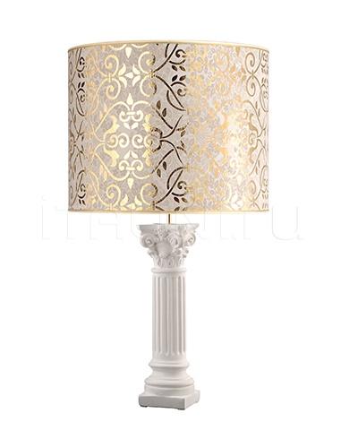 Настольная лампа LVR988TG O Cavio