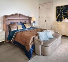 Кровать VR9260 фабрика Cavio Casa