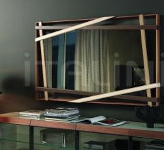 Настенное зеркало Rebus фабрика Cattelan Italia