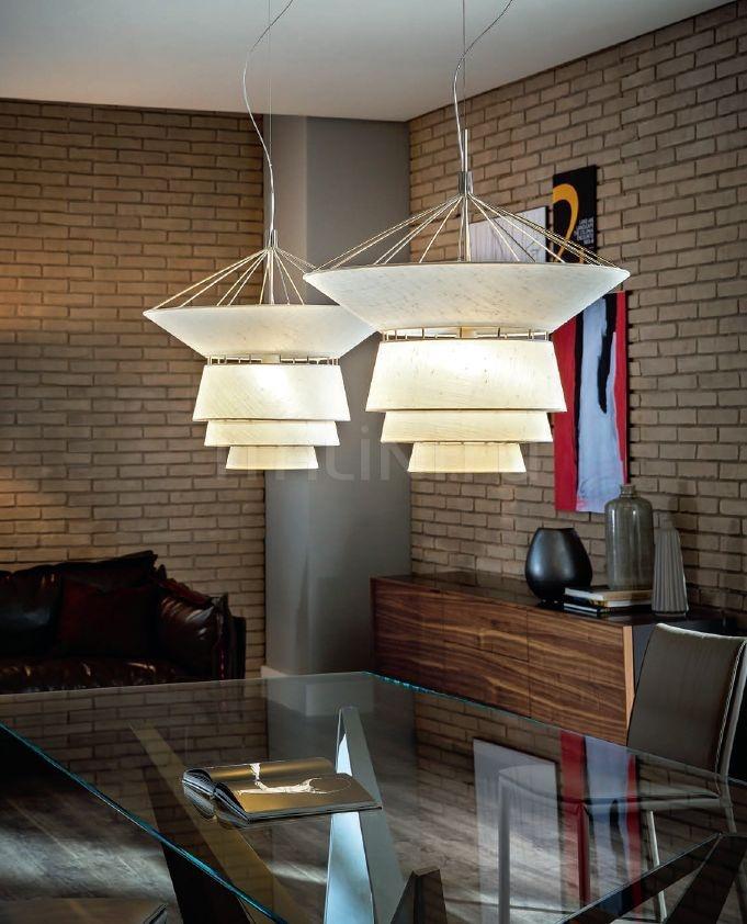 Подвесная лампа Bolero Cattelan Italia