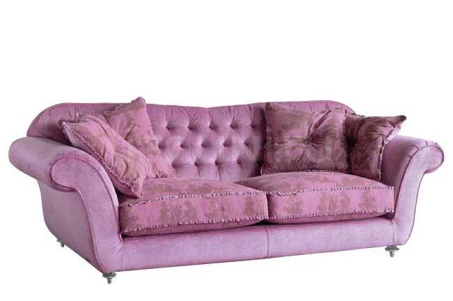 Двухместный диван DG412 Cavio