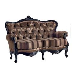 Двухместный диван BN8824 Cbn фабрика Cavio