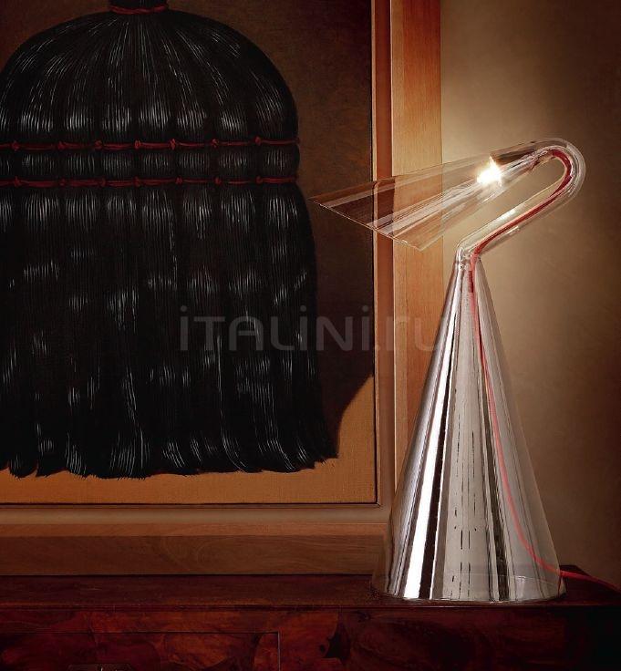 Настольная лампа Swan Cattelan Italia