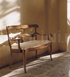 Двухместный диван MD413 Cl Cavio