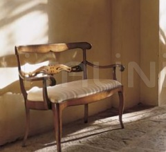 Двухместный диван MD413 Cl фабрика Cavio