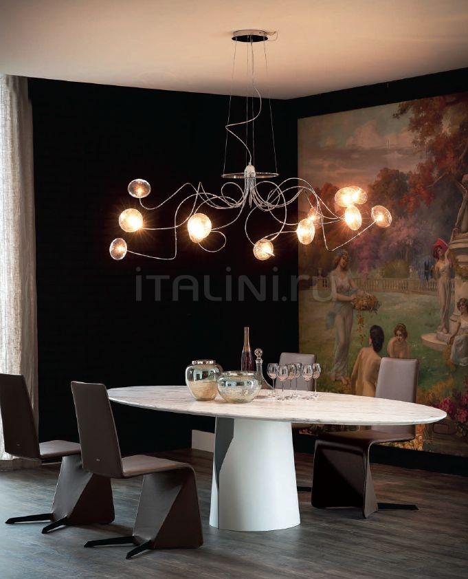 Подвесная лампа Oktopus Cattelan Italia