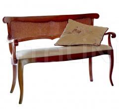 Двухместный диван MD414 Cl фабрика Cavio Casa