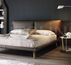 Кровать Adam фабрика Cattelan Italia