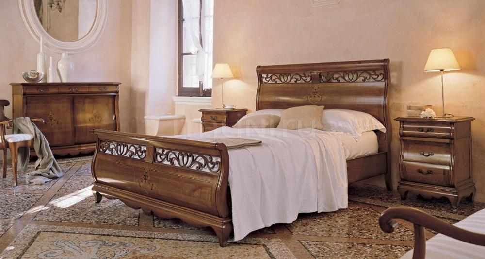 Кровать MD419 Cl Cavio