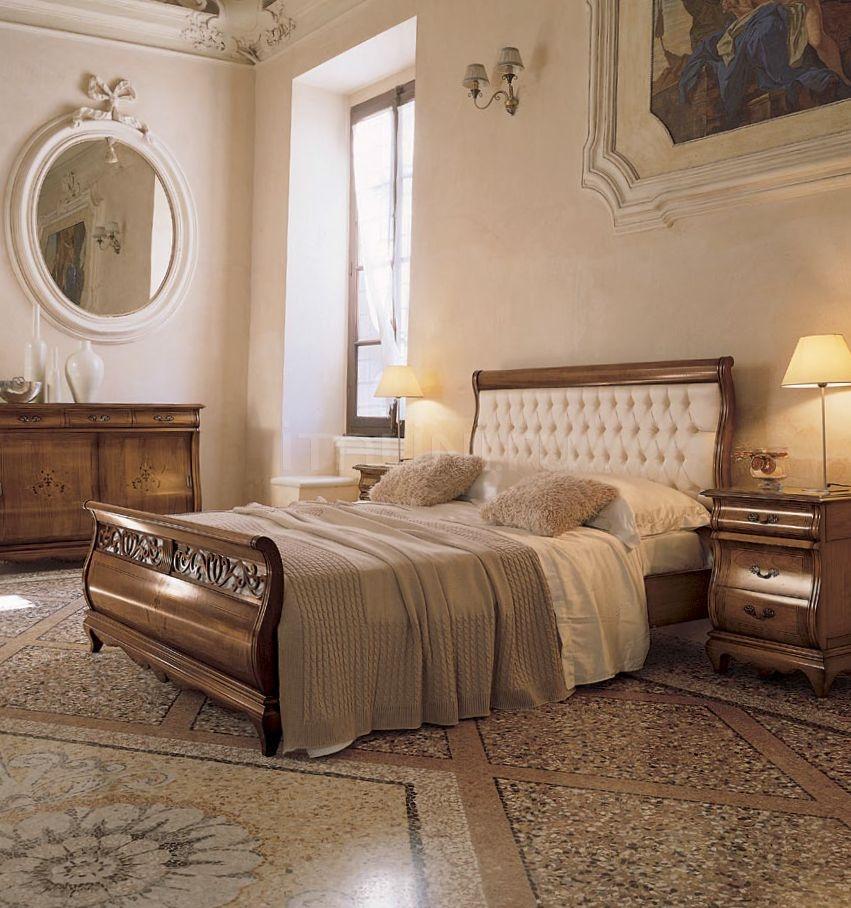 Кровать MD439 Cavio