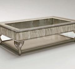 Журнальный столик Platinum Passepartout фабрика Bruno Zampa