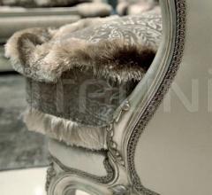 Кресло Platinum Clementine фабрика Bruno Zampa