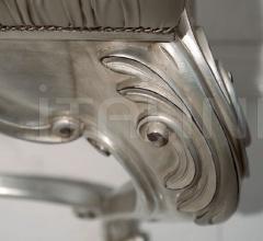 Консоль Platinum Passepartout фабрика Bruno Zampa