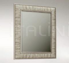 Настенное зеркало Passepartout фабрика Bruno Zampa