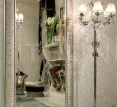 Напольное зеркало Passepartout фабрика Bruno Zampa