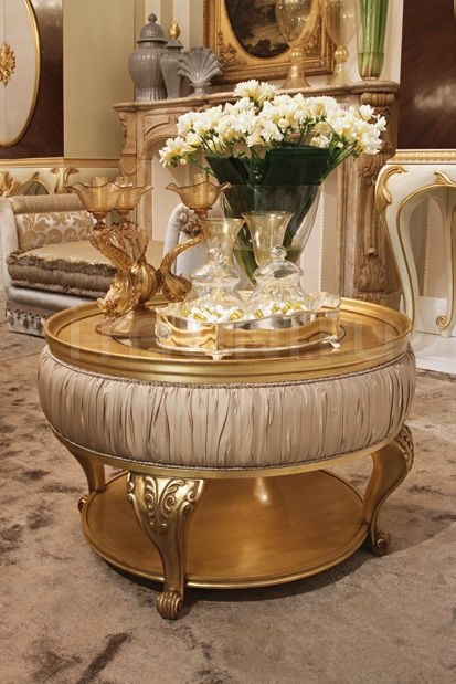 Кофейный столик Passepartout Bruno Zampa