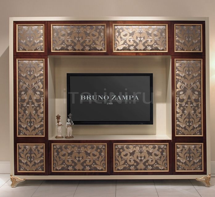 Модульная стенка Wendy Elliot tv unit Bruno Zampa