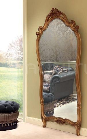 Напольное зеркало Vanity Bruno Zampa