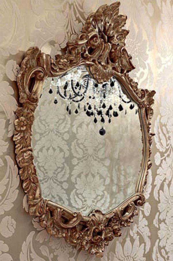 Настенное зеркало Vanity Bruno Zampa