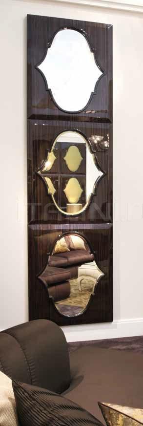 Настенное зеркало IKE Bruno Zampa