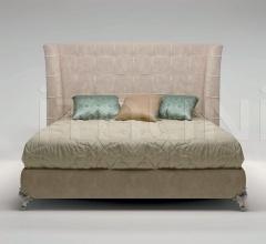 Кровать KING фабрика Bruno Zampa