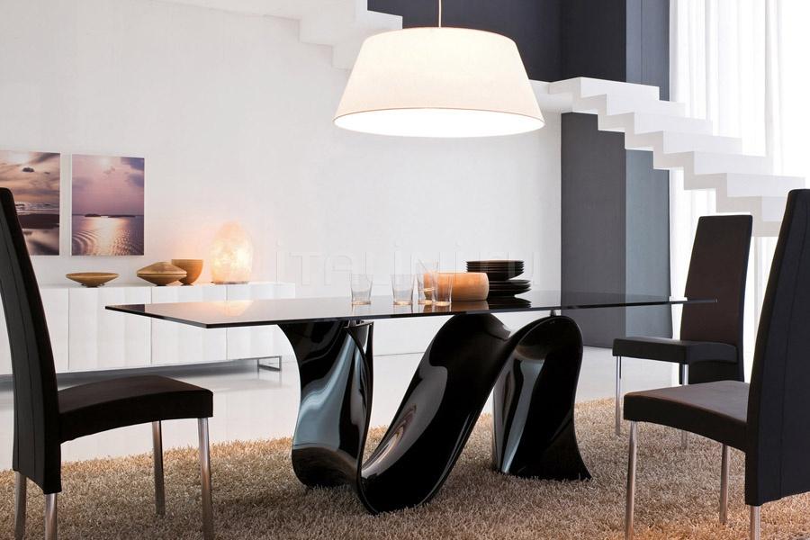 Фиксированный стол Wave 8014 Tonin Casa