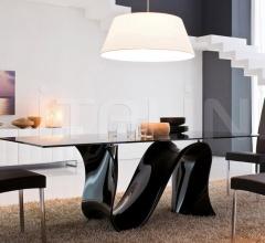 Фиксированный стол Wave 8014 фабрика Tonin Casa