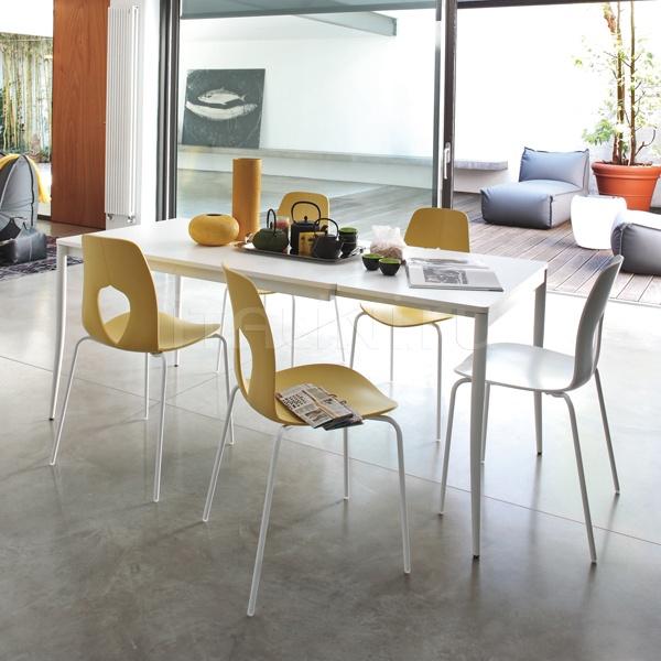 Раздвижной стол Bonton 8059 Tonin Casa