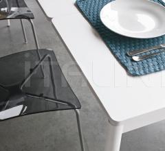 Раздвижной стол Bonton 8059 фабрика Tonin Casa