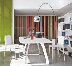 Стол обеденный Brenta фабрика Tonin Casa