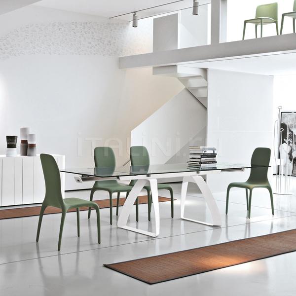 Раздвижной стол Brenta 8057 Tonin Casa