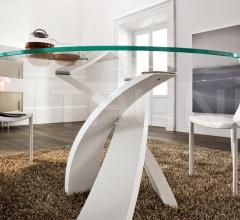 Фиксированный стол Eliseo 8028 фабрика Tonin Casa