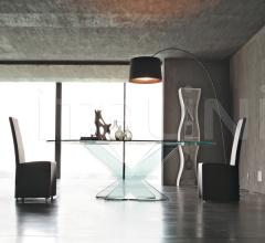 Фиксированный стол Ghost 8058 фабрика Tonin Casa