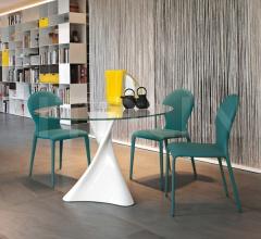 Фиксированный стол La Defense 8045 фабрика Tonin Casa