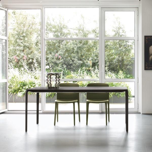 Раздвижной стол Light 8065 Tonin Casa