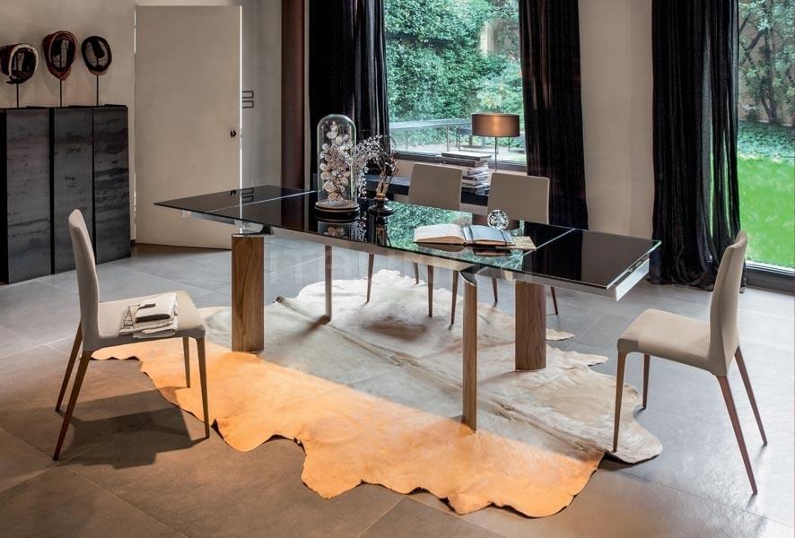 Раздвижной стол Arcos 8050 Tonin Casa