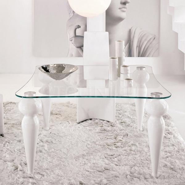 Фиксированный стол Bexley 8029 Tonin Casa