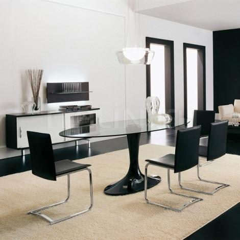 Фиксированный стол Imperial 8010 Tonin Casa