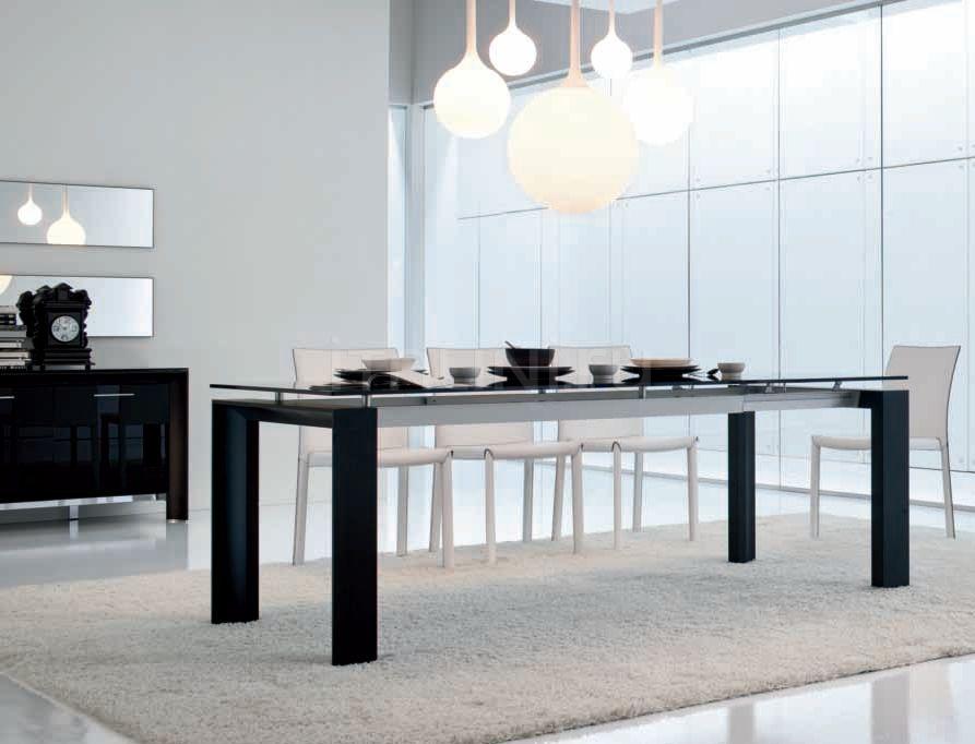Раздвижной стол Soho 8052 Tonin Casa