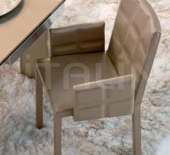 Стул с подлокотниками Paloma 7283B фабрика Tonin Casa