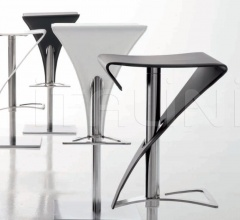 Барный стул Real 6307 фабрика Tonin Casa