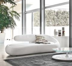 Трехместный диван Duny 7380 фабрика Tonin Casa
