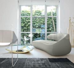 Трехместный диван Duny фабрика Tonin Casa