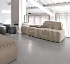 Секционный диван Blum фабрика Tonin Casa