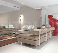 Модульный диван Playa Buena фабрика Tonin Casa
