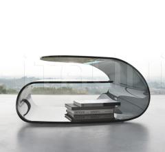 Журнальный столик Volup фабрика Tonin Casa